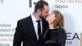 """Miłość w blasku fleszy: Michał Żurawski i Roma Gąsiorowska. """"Ślub w cieniu katastrofy"""""""