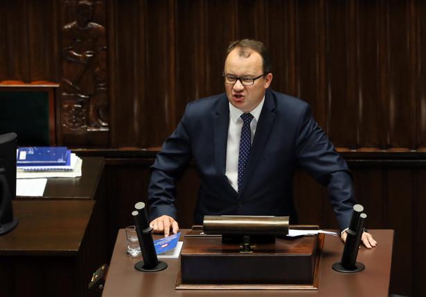 Bodnar podkreślił, że przyjął zasadę kontynuowania działań poprzedników