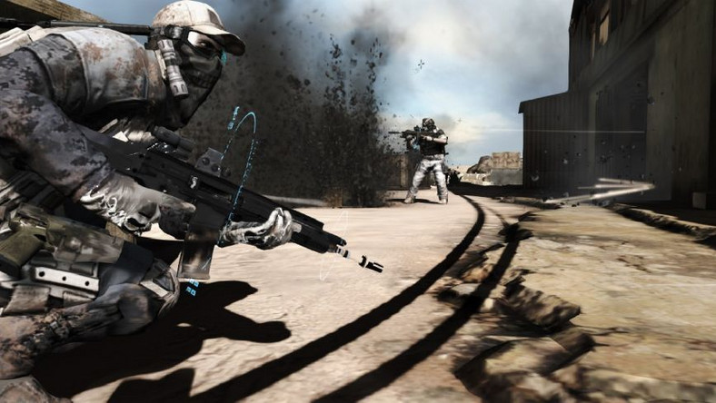 Galeria Ghost Recon: Future Soldier - screeny