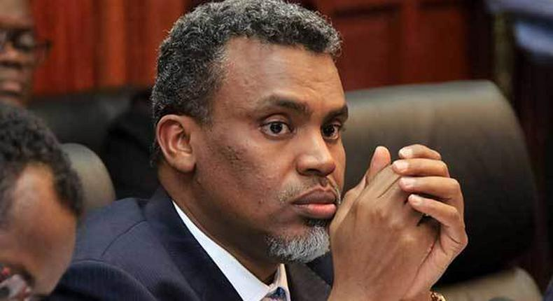 DPP Noordin Haji takes action after viral story of innocent woman jailed for 10 years