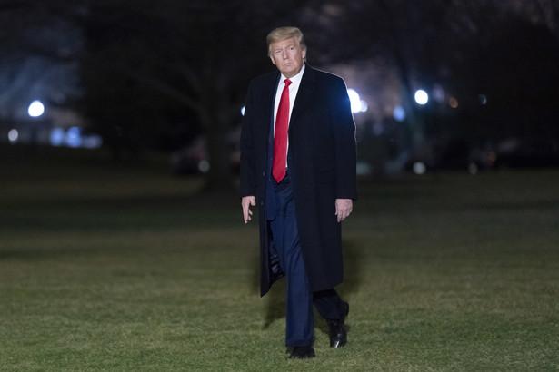 Zbyt lewicowy kandydat sprawi, że Trump znów wygra prezydenturę