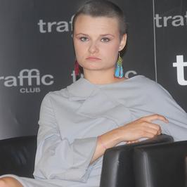 Jeszcze kilka lat temu córka Pauliny Młynarskiej wyglądała tak. Dziś jest nie do poznania!