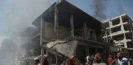 Zamach w Syrii. 44 zabitych, dziesiątki rannych