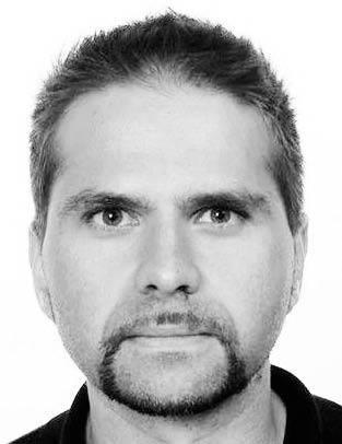 Prof. dr hab. Krzysztof Pyrć, z Uniwersytetu Jagiellońskiego