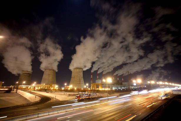 Polska przyciąga miliardami złotych inwestowanymi w ekologię Fot. Bloomberg