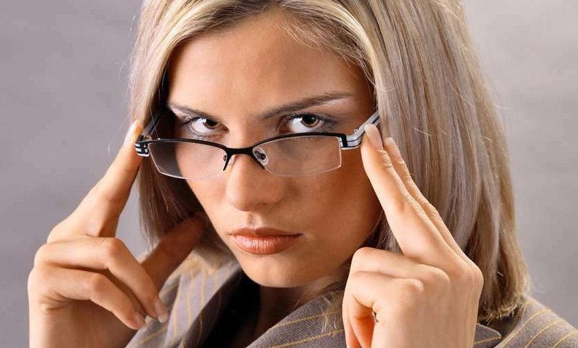 Cybernetyczne oczy umożliwiają widzenie