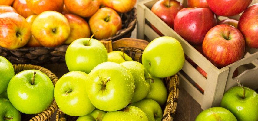 Za co jesienią warto docenić jabłka? Mamy je na wyciągnięcie ręki