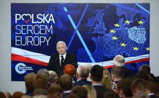 Kolejnej rekonstrukcji rządu nie będzie? Kaczyński: Nie sadzę, żeby coś miało się zmienić