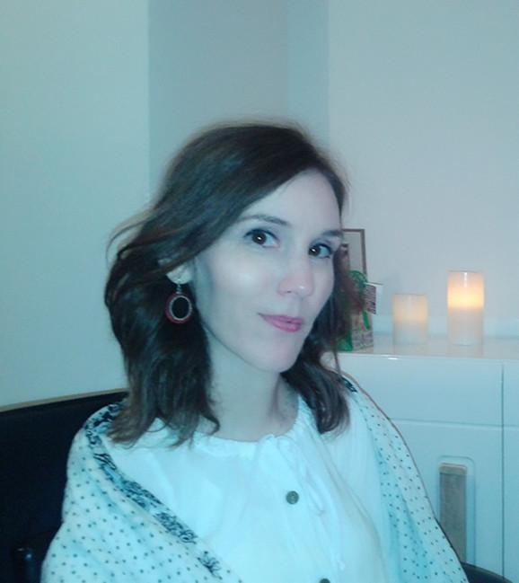 Marija Lazarević