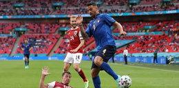Brawa dla Austrii, Włosi z awansem. Zadecydowały gole rezerwowych
