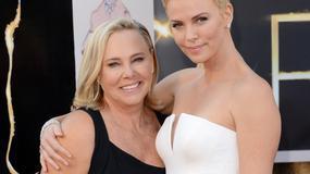 Gwiazdy pokazały rodziny podczas Oscarów
