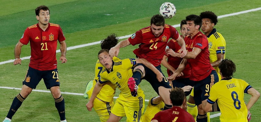 Czy Anglicy zagrają nie fair? Hiszpanie boją się tego meczu