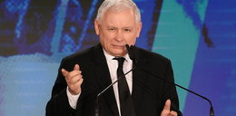 Rewolucja w PiS? Kaczyński zaczyna ostrą grę