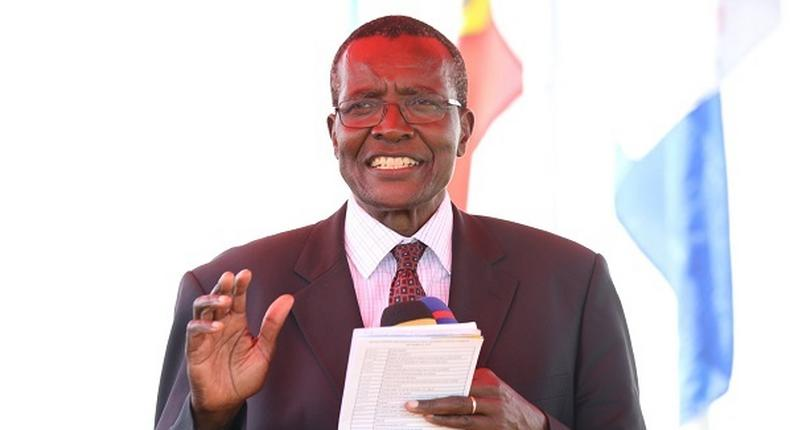I will now choose which State functions to attend - angry Chief Justice David Maraga announces