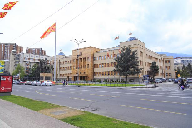 Byłego premiera Macedonii Nikołę Gruewskiego po raz ostatni widziano w ojczyźnie 9 listopada.