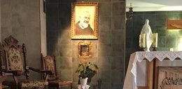 Wpadł złodziej, który ukradł relikwie św. Ojca Pio