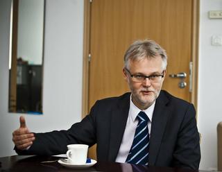 Prezes NFZ: Fundusz to nie państwowa mennica