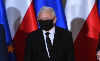 Konfederacja: Zagłosujemy za odwołaniem wicepremiera Kaczyńskiego