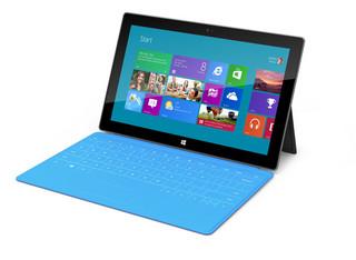 Pierwszy tablet Microsoftu jest obiecujący, ale na rynku pojawił się zbyt późno