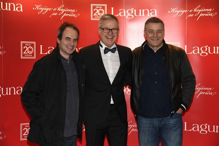 Proslava 20 godina rada Lagune