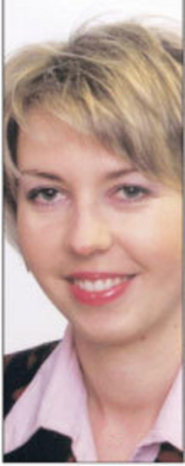 Katarzyna Maśko, ekspert z Grupy Prawno-Finansowej Causa