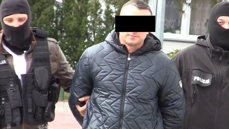 Funkcjonariusze CBŚP rozbili gang handlarzy narkotyków
