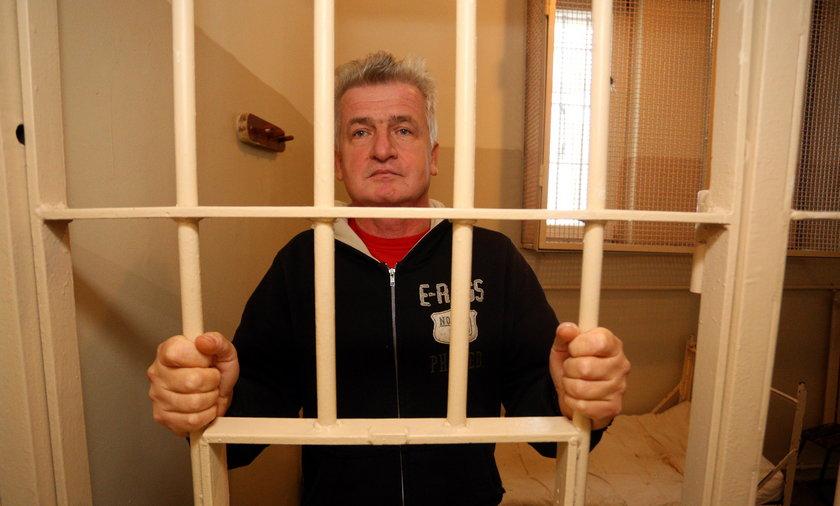 Ikonowicz wyjdzie z aresztu?