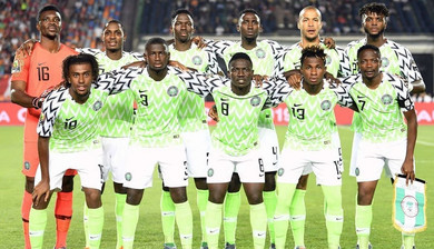 Sports - Sports News - Latest Sports Updates from Lagos | Pulse ng