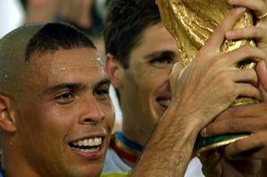 DUGO ČUVANA TAJNA Ronaldo konačno otkrio zašto je na Mundijalu 2002. imao onu čuvenu frizuru