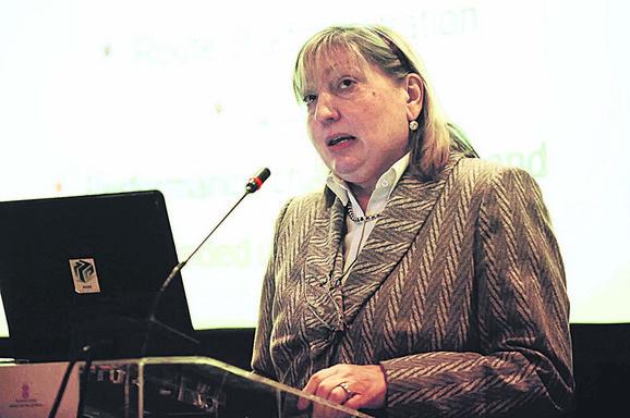 Prof. dr Milica Prostran