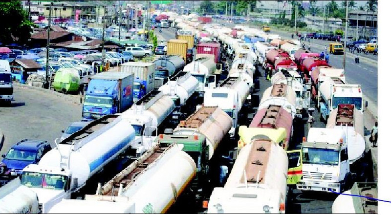Nigerian President, Muhammadu Buhari, directs immediate removal of trucks on Lagos bridges and clearing of Apapa gridlock – a move that could save the nation $1.66 billion annually