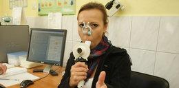 Zbadaj płuca za darmo. W całej Polsce do 20 września!