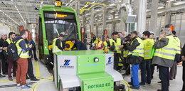 Otwarte bramy zajezdni Franowo. Tam śpią poznańskie tramwaje!