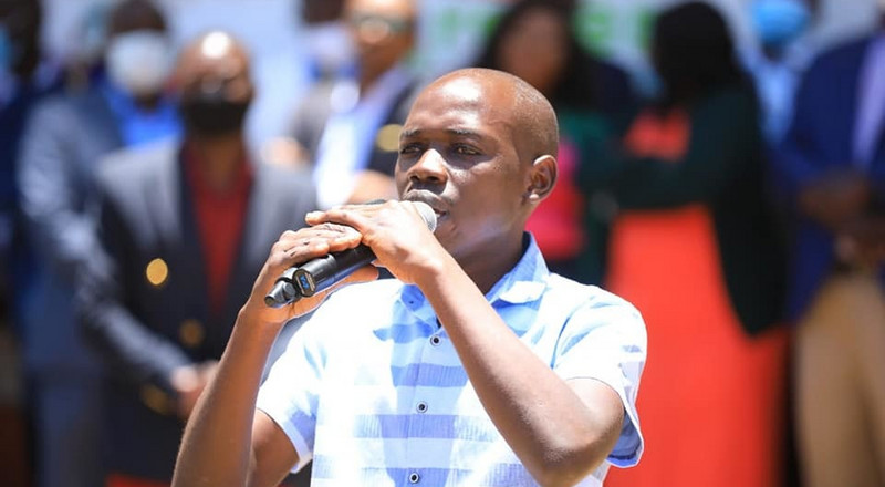 Brother to late Kahawa Wendani MCA wins Jubilee nomination