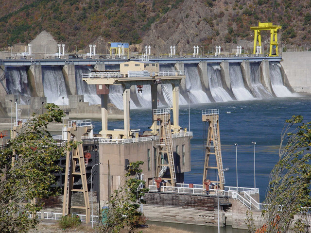 """Nova elektrana trebalo bi da bude izgrađena nizvodno od """"Đerdapa 1"""""""