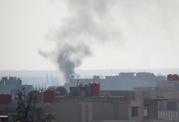 kamišli sirija kurdi turska invazija