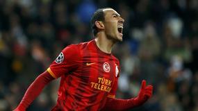 Zawodnik Galatasaray został ojcem