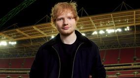 """Ed Sheeran ponownie oskarżony o plagiat. Tym razem chodzi o """"Thinking Out Loud"""""""
