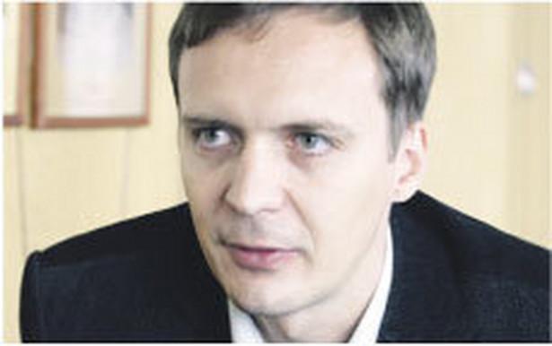 Artur Waliszewski, dyrektor Google Polska