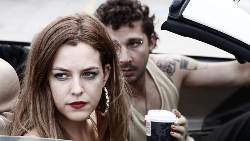 """American Honey"": kadr z filmu"