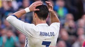 Ronaldo zawieszony na 5 meczów. Za chamskie zachowanie
