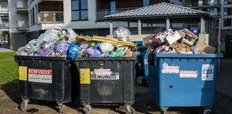 Drakońska podwyżka opłat za wywóz śmieci!