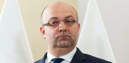 Jest postępowanie ws. wiceministra Łukasza Piebiaka!