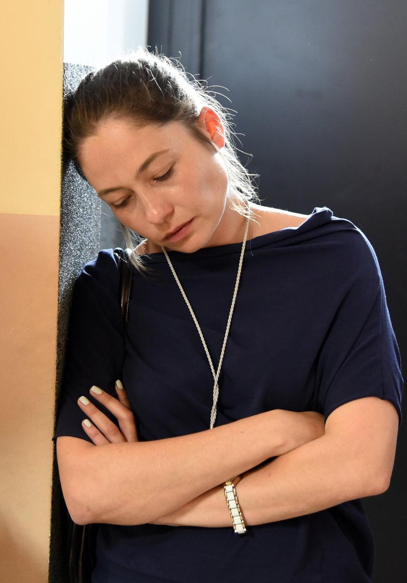 Kalisz: Inga chciała mnie naciągnąć na dziecko