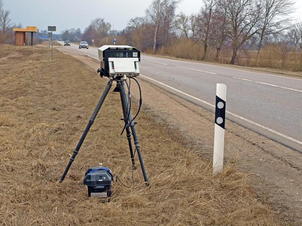 Straże miejskie nie będą już mogły prowadzić kontroli z wykorzystaniem urządzeń foto-radarowych