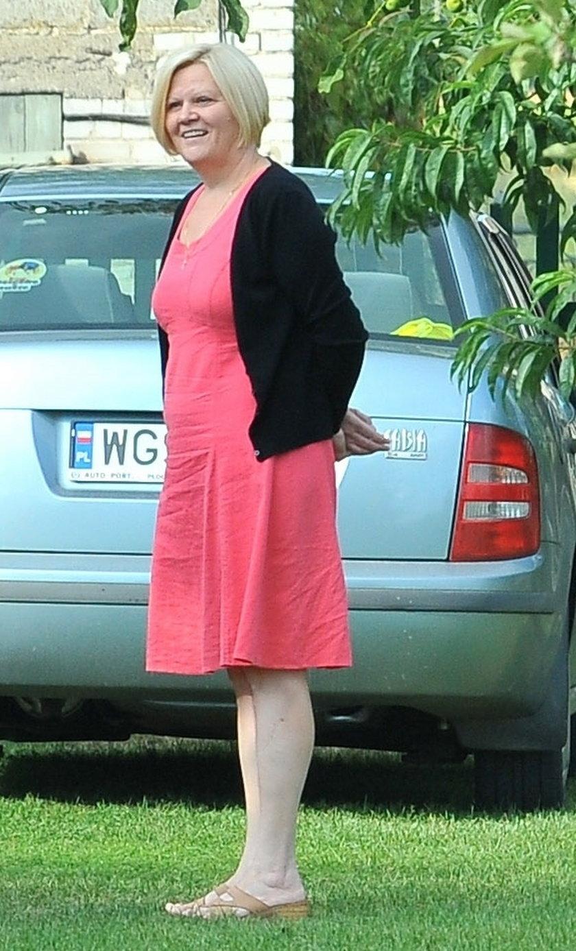 Elżbieta Pawlak