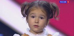 Niezwykle utalentowana 4-latka. Zna 7 języków!