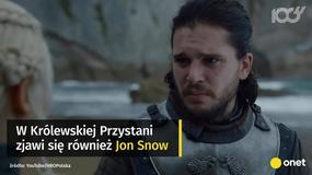 """""""Gra o tron"""": co wydarzy się w finale 7. sezonu?"""
