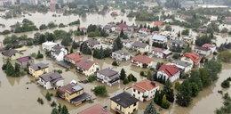 Jak głosowali powodzianie?