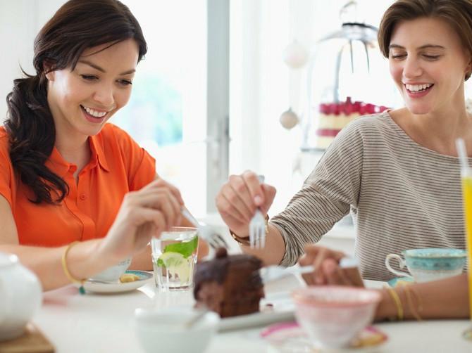 Nisu svi UGLJENI HIDRATI loši - naš NUTRICIONISTA preporučuje koji su zdravi, a od kojih ćete dobiti SALO NA STOMAKU